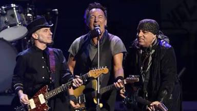 Bruce Springsteen: Protagonista de un nuevo documental musical