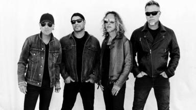 """Escucha la nueva de """"Nothing Else Matters"""" grabada por Metallica para la próxima película de Disney"""