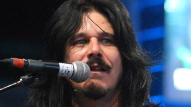Night Ranger comparte escenario con Gilby Clarke (Guns N'Roses)