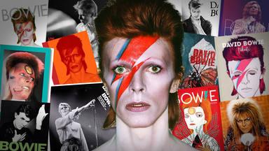 Tres a las tres: David Bowie