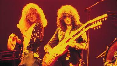 """Led Zeppelin sube hasta el segundo lugar del RockFM 500 con su """"Stairway to Heaven"""""""