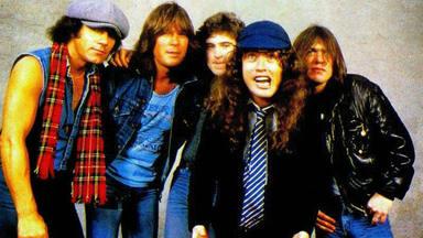 Brian Johnson (AC/DC) desvela qué canción del 'Back in Black' le daba miedo cantar