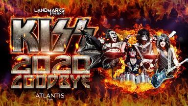 Así será el show de Nochevieja de Kiss: Dubai, público presencial y entradas prohibitivas
