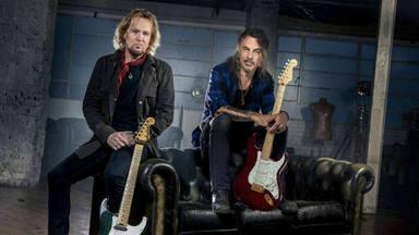 Los más brutales y potentes estrenos del rock se hospedan hoy en RockFM Motel