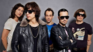 """Julian Casablancas (The Strokes): """"El rock no ha muerto, pero sí la imaginación de los que dicen eso"""""""
