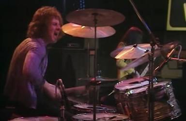 Muere John Hinch, el ex batería de los Judas Priest