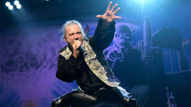 Bruce Dickinson (Iron Maiden) contará la historia de su increíble concierto durante el sitio de Sarajevo