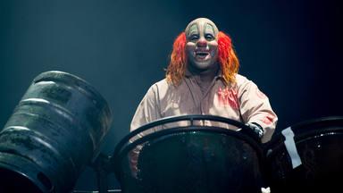 """¿Qué piensa Slipknot de The Beatles? Shawn """"Clown"""" Crahan da su sincera opinión"""
