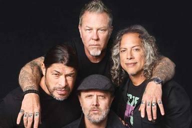 Los becarios 'pobres' de Metallica
