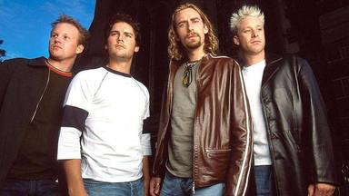 """Nickelback no ganó dinero con """"How You Remind Me"""": """"No vimos ni un dólar"""""""
