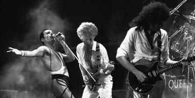 Queen: su disco más vendido volverá a ver la luz en nuevos formatos