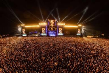 El Wacken Open Air, festival de rock y de metal más importante de Alemania, no tendrá lugar en 2021
