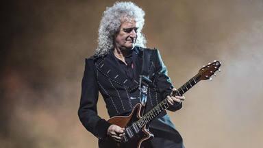 Brian May (Queen) remasteriza su primer e inolvidable hit en solitario: así suena