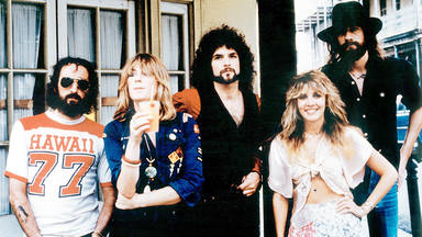 La Conocida y La Joya Escondida de Fleetwood Mac