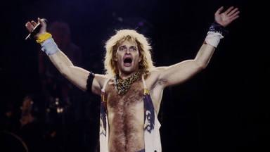 ¿Cómo trató David Lee Roth (Van Halen) a los miembros de su banda en solitario?
