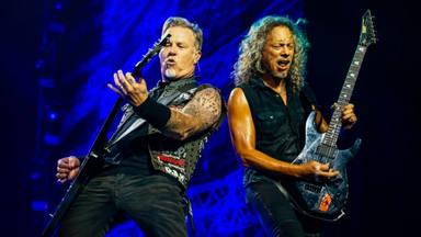 """Metallica te enseñará a tocar como ellos: la """"master class"""" comenzará el año que viene"""