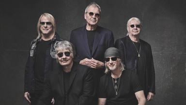 Deep Purple publican una misteriosa cuenta atrás en su web.