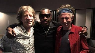 """El gran secreto que Steve Jordan no le podía contar a The Rolling Stones: """"No dejé entrar a Keith en mi casa"""""""