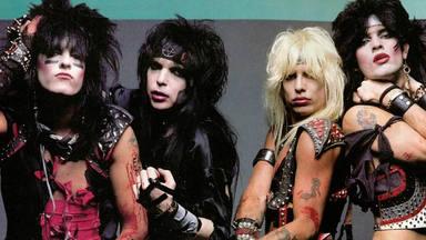 """Nikki Sixx reconoce que Mötley Crüe era una banda """"sexista"""": """"No puedes volver a escribir la historia"""""""