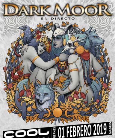 Entrevista a DARK MOOR