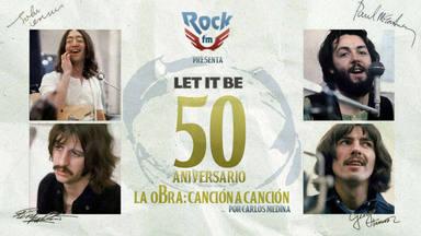 'Let It Be': el final de la leyenda de The Beatles canción a canción