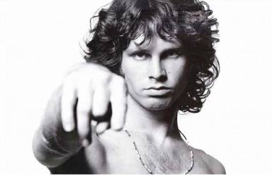 Los escritos secretos de Jim Morrison (The Doors) por fin verán la luz