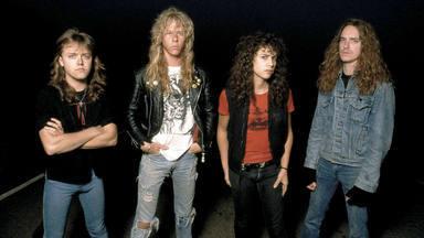 Estas eran las precarias condiciones en las que vivía Metallica antes de alcanzar el éxito