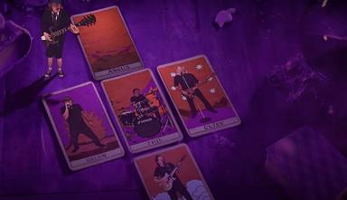 """AC/DC: disfruta del nuevo videoclip de la banda para el tema """"Witch's Spell"""""""