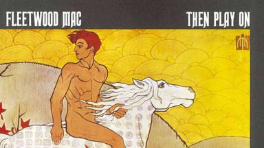 Fleetwood Mac reeditará uno de los discos más importantes de su carrera