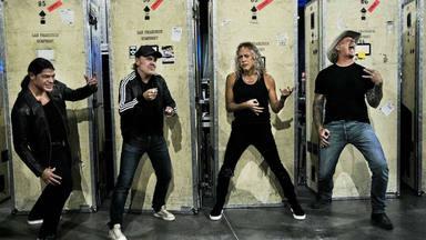 """Metallica estrena """"Nothing Else Matters"""" y """"All Within My Hands"""" de 'S&M2' y anuncia su fecha de salida"""