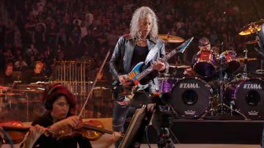"""La interesante reflexión de Metallica sobre por qué la música clásica se ha """"fundido"""" con el rock"""
