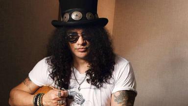 un nuevo disco el año que viene, pero no con Guns N' Roses