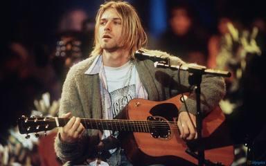 Nirvana: la punta de lanza del grunge