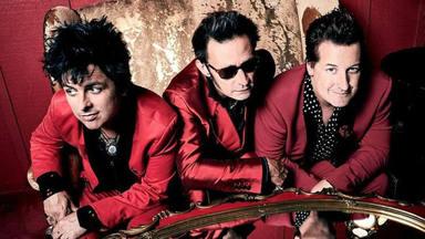"""Escucha el nuevo single de Green Day, """"Here Comes The Shock"""""""