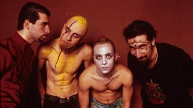 El día que System Of a Down se hizo un hueco en el mundo de la música