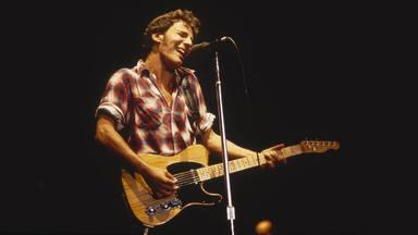 Bruce Springsteen tendrá una exposición itinerante de 35.000 objetos.