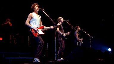 DIre Straits entran en la lista de ganadores con la canción que le dedicaron a unos perdedores