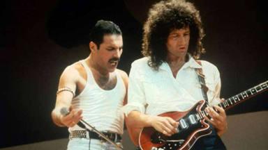 La increíble historia de un fan de Queen que vivió en persona su actuación en el 'Live Aid'
