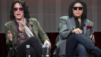 """Paul Stanley (Kiss) admite que """"no le gustaba Gene Simmons"""" y se quedó con él por """"pragmatismo"""""""