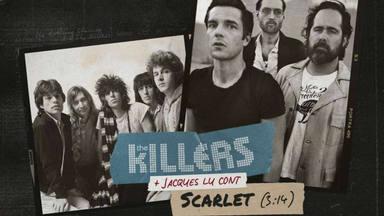 The Rolling Stones anuncian su insólita colaboración con The Killers