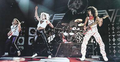 Van Halen podría haber vuelto a reunirse en 2019
