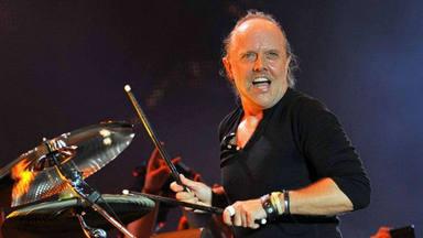 """Lars Ulrich confirma que Metallica ya """"se ha puesto en serio"""" a componer"""