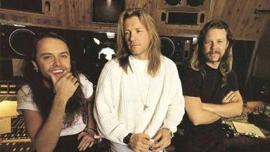 """Bob Rock vende """"su parte"""" del 'Black Album' de Metallica a un gigante de los derechos de autor"""