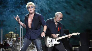 """Pete Towshend, descontento con el último disco de The Who: """"Me ha costado demasiado dinero"""""""