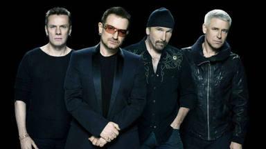 U2 escoge los cuatro conciertos más legendarios de toda su carrera