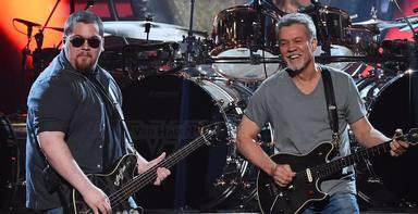 El genial guiño a Eddie Van Halen que solo los más fans descubrirán en el nuevo disco de su hijo Wolfgang