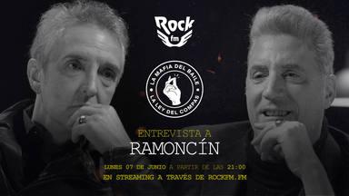 La Mafia del Baile: Loquillo y Ramoncín, cara a cara en streaming de vídeo este lunes a las 21:00h