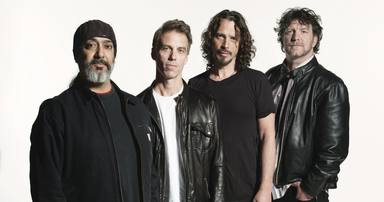 Soundgarden ganan la batalla contra la viuda de Chris Cornell