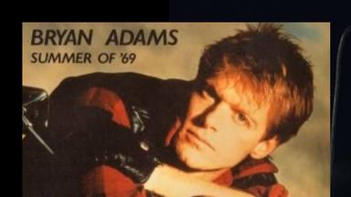 Para verano, el del 69 de Bryan Adams