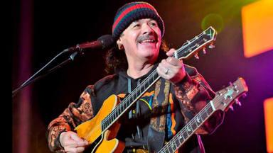 Carlos Santana: El fundador del Latin Rock cumple 74 años